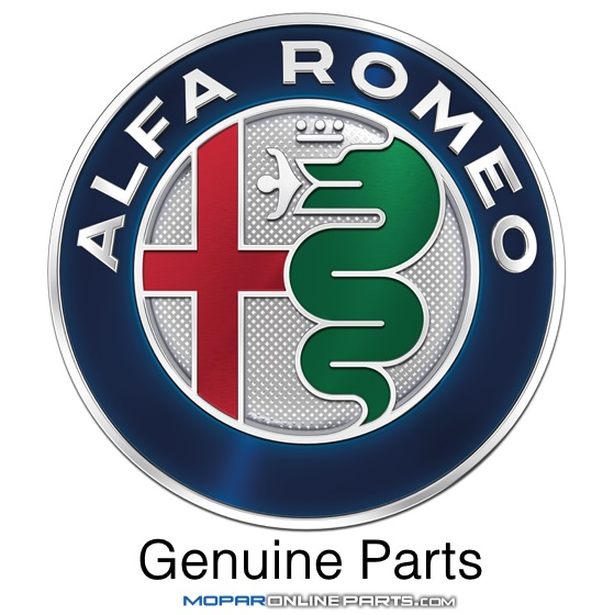 Genuine Alfa Romeo  Filter Engine Oil